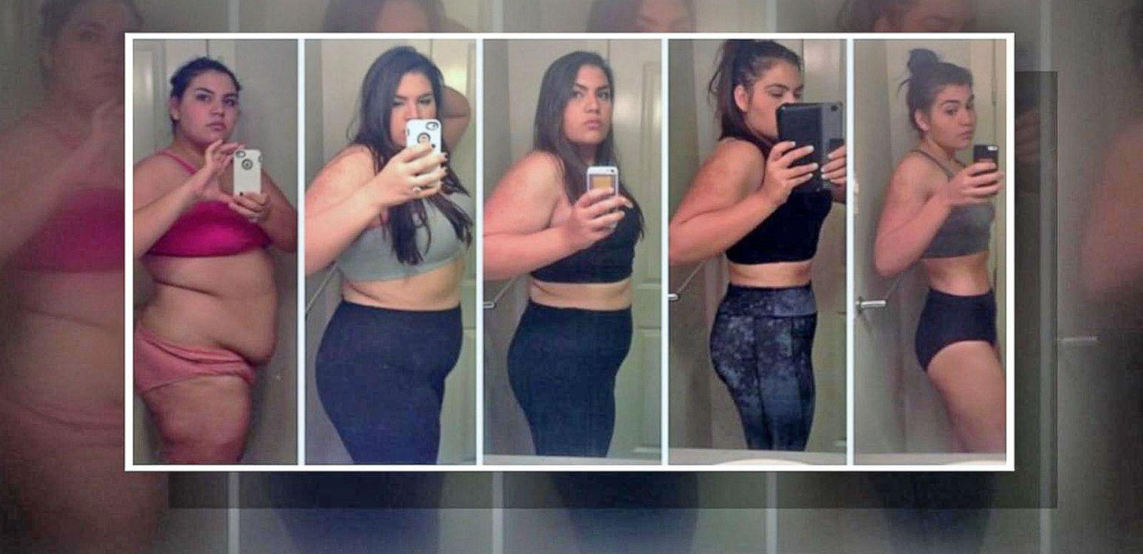 Как поправится сильно похудела