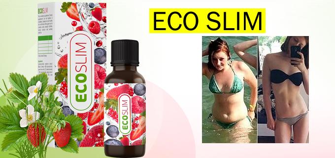 купить eco slim для похудения