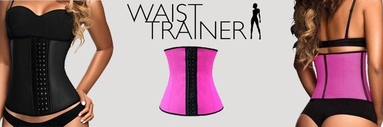 2e0ac730fe Gorset WAIST TRAINER dieta bez diety i ćwiczeń fizycznych – unikalny  wynalazek